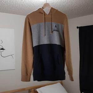 Matix pullover hoodie